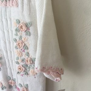 Vintage Sweaters - Vintage Chunky Knit Sweater
